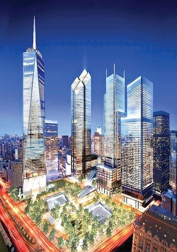 12 năm sau sự kiện 11-9 ảnh 1