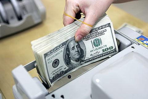 Kích cho vay tín dụng ngoại tệ ảnh 1