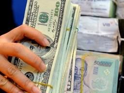 Tỷ giá năm 2013 sẽ thế nào? ảnh 1