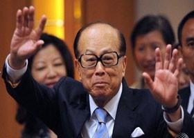 Tỷ phú Hồng Công chi 1 tỷ USD mua công ty gas ảnh 1