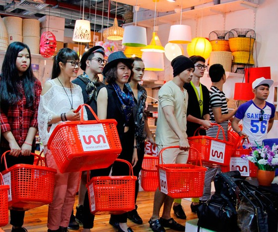 UMA khai trương siêu thị nội thất tại Hà Nội ảnh 1