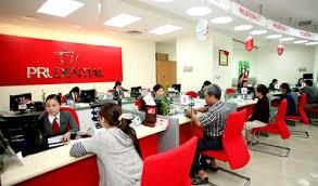 Prudential VN đạt doanh thu 11.011 tỷ đồng ảnh 1