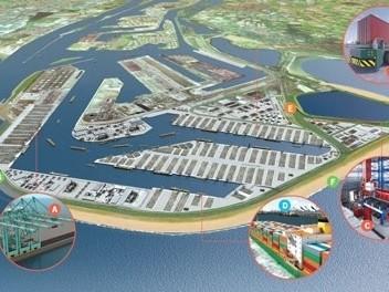 Cảng biển Cà Mau 2,5 tỷ USD có khả thi? ảnh 1