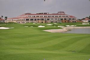 Sân golf Long Biên đi vào hoạt động ngày 29-6 ảnh 1