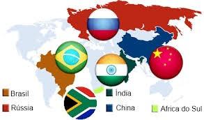 BRICS rạn vỡ ảnh 1