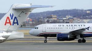 2 hãng hàng không Hoa Kỳ sáp nhập ảnh 1