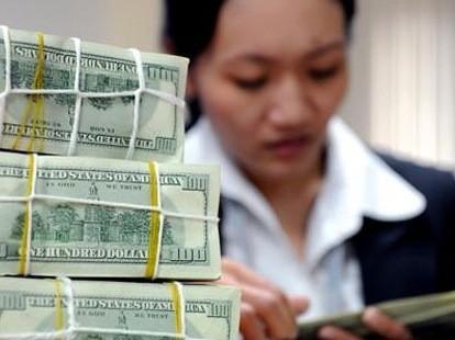 2013 có thể thặng dư khoảng 3 tỷ USD ảnh 1