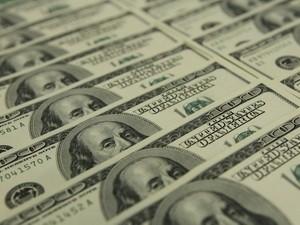 Ngân sách Hoa Kỳ thặng dư lần đầu trong 4 tháng ảnh 1