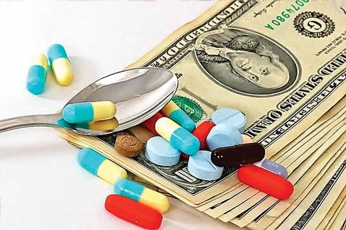 Bê bối công nghiệp dược phẩm (K2): Bóng ma hối lộ ảnh 1