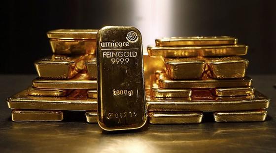 Vì sao Đức vội vã hồi hương vàng? ảnh 1