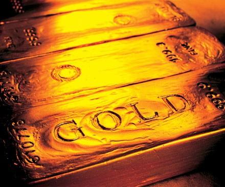 Giá vàng giảm xuống dưới 1.300 USD/oz ảnh 1