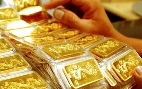 """52 tấn vàng và chuyện """"xem voi"""" ảnh 1"""