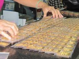 Muốn giữ hộ vàng phải được NHNN cấp phép ảnh 1