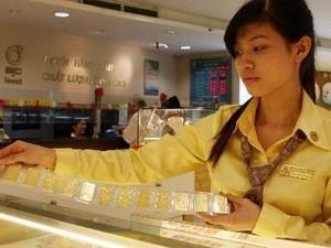 Thị trường vàng dần ổn định ảnh 1