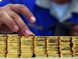 Khi nào giá vàng trong nước sát thế giới? ảnh 1