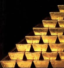 Vàng, dầu lên giá ảnh 1
