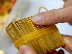 Bán gần hết 26.000 lượng vàng phiên đấu thầu thứ hai ảnh 1