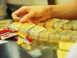 Ngày 17-9: Đấu thầu thành công 19.900 lượng vàng ảnh 1
