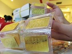 Sáng 4-6: Giá vàng tiếp tục đi xuống ảnh 1