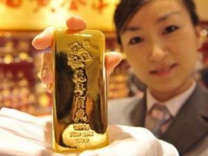 Vàng có xu hướng tăng nhưng chưa bền vững ảnh 1