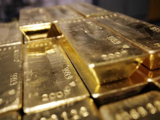 Giá vàng ít biến động, chứng khoán khởi sắc ảnh 1