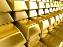 Thị trường vàng thế giới tuần 10 đến 14-10 ảnh 1