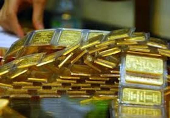 Cuối tuần vàng tăng 200.000 đồng/lượng ảnh 1