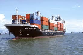 Công ty vận tải biển có thể lại thời hoàng kim? ảnh 1