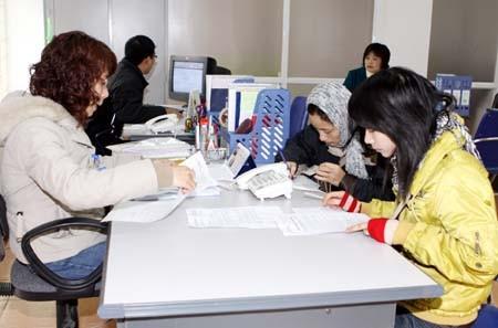 Nhu cầu tuyển dụng nhân sự tăng 36% ảnh 1