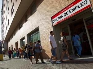 Tỷ lệ thất nghiệp Eurozone vẫn cao kỷ lục ảnh 1