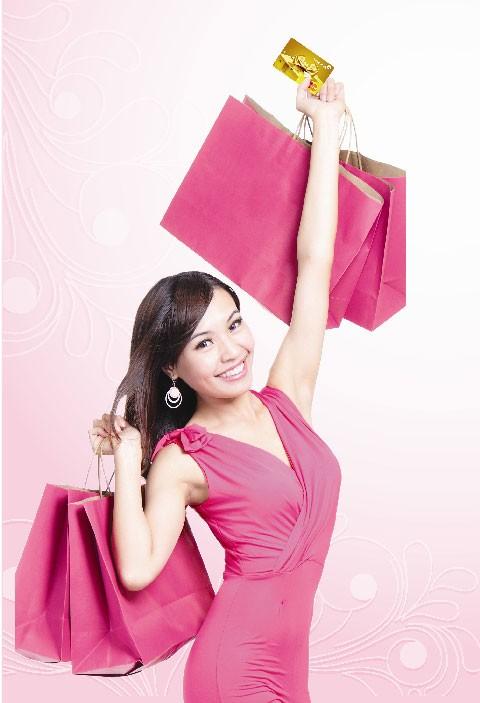 VietinBank ưu đãi khách hàng nữ trong tháng 3 ảnh 1
