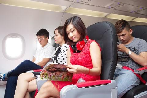 100.000 vé máy bay VietJet giá 99.000 đồng ảnh 1