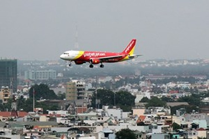 VietjetAir đặt 63 chiếc A320 với giá 6,4 tỷ USD ảnh 1