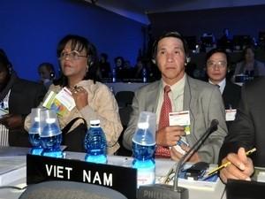 Việt Nam nâng mức đóng góp IFAD9 ảnh 1
