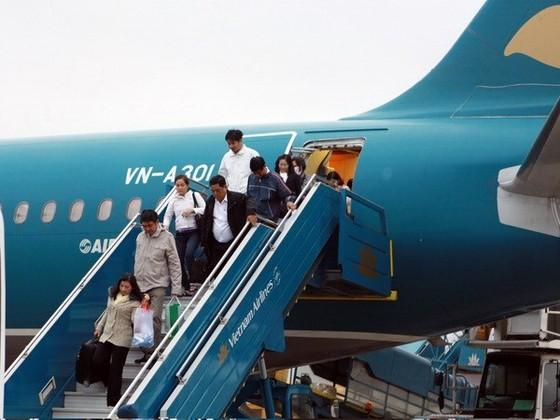 Vốn điều lệ Vietnam Airlines đạt 8.950 tỷ đồng ảnh 1