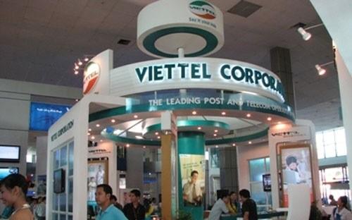 Viettel bán cổ phần một số mạng ở nước ngoài ảnh 1