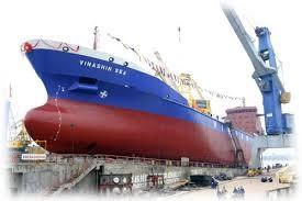 Chính thức xóa mô hình Tập đoàn Vinashin ảnh 1