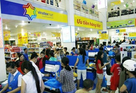 Vinatexmart giảm giá 40% thời trang hè ảnh 1