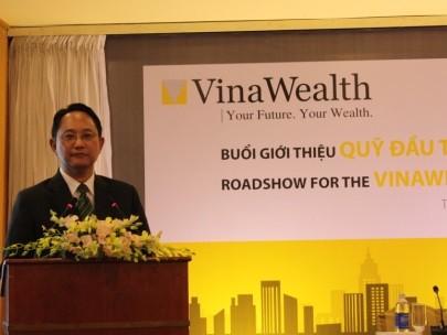 VinaWealth ra mắt quỹ mở thứ 2 ảnh 1