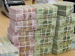 Ứng trước 3.590 tỷ đồng vốn đối ứng ODA ảnh 1
