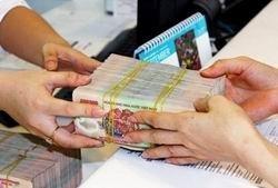 Chế độ tài chính bảo hiểm tiền gửi Việt Nam ảnh 1