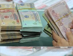 Lại đề xuất tăng lương năm 2015 ảnh 1