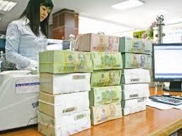 Các ngân hàng tự xử lý 85.000 tỷ đồng nợ xấu ảnh 1