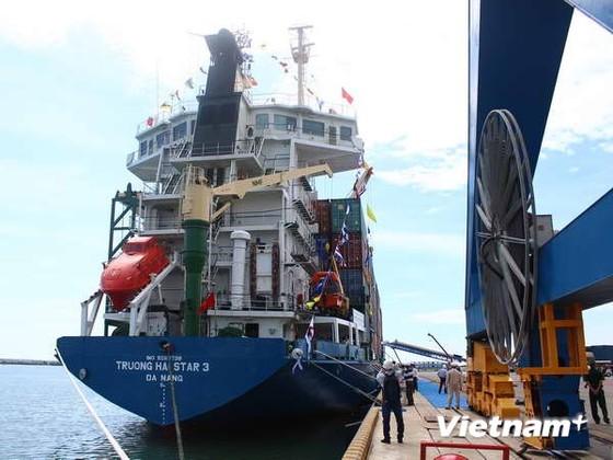 THACO ra mắt dịch vụ logistics trọn gói ảnh 1