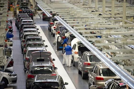Volkswagen đạt doanh thu và lợi nhuận kỷ lục ảnh 1