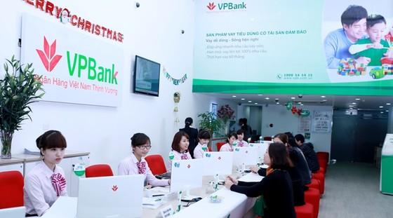 VPBank cho vay 6%/năm mua ô tô trong 8 giờ ảnh 1