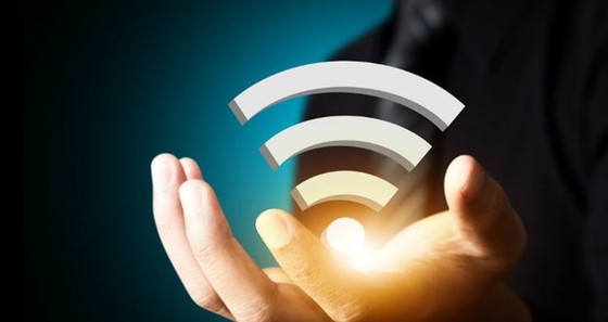 Li-Fi: Kết nối Internet nhanh gấp 100 lần Wi-Fi ảnh 1