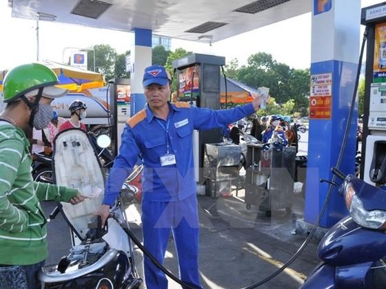 Giữ nguyên giá xăng, chỉ giảm nhẹ giá dầu ảnh 1