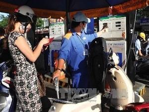 Bộ Tài chính yêu cầu DN giữ nguyên giá xăng dầu ảnh 1