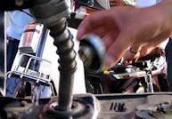 Giảm thuế nhập khẩu xăng, dầu từ ngày 14-4 ảnh 1